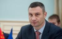 Кличко обещает пойти в Конституционный суд