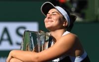 US Open: В финале 19-летняя канадка обыграла легенду тенниса