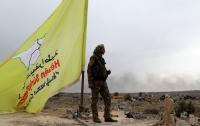Суд в Ираке приговорил троих французов к смертной казни