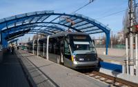 Стало известно, когда в Киеве начнут работать скоростные трамваи (схемы)