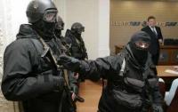 «Маски-шоу» СБУ в «Нафтогазе» парламентарии признали преступлением