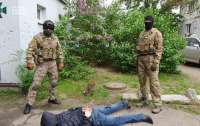 На Луганщине задержали шпиона ФСБ