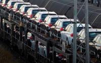 Кабмин уменьшает стоимость растаможки авто из ЕС