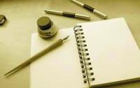 Письменное изложение проблем ускоряет выздоровление