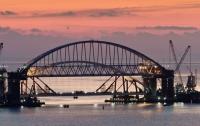 Адмирал ВМС Украины призвал готовиться к блокаде Керченского пролива