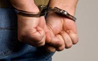 Задержан мужчина, который переправлял нелегалов в ЕС (видео)