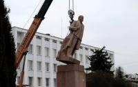 КСУ может вернуть в Украину улицы Ленина или Жукова? (видео)