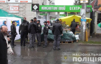 Порядок в украинском городке будут охранять израильские полицейские