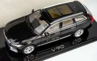 Нова Volvo V90