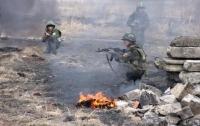 В АТО снова накалилась обстановка, ВСУ несут потери