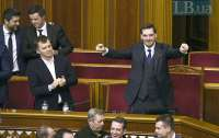 Депутаты одобрили закон о рынке земли