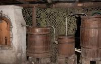 Белорусский винзавод будет выпускать элитный самогон