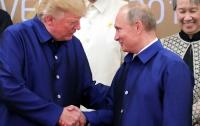 Трамп назвал дружбу США и России полезной для всего мира