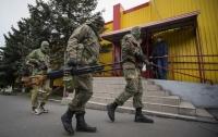 На Донбассе убит командир террористов
