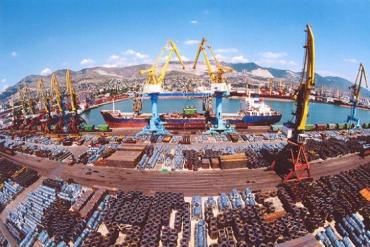 Договор подписан: китайская CHEC углубит дно впорту Южный