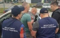 Под Киевом депутат требовал миллион за места на кладбище