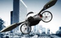 NASA и Uber создадут летающее такси в 2020 году