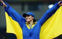 Виктория Терещук - двукратная чемпионка мира по современному пятиборью