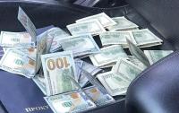 В Лубнах задержали прокурора, который очень хотел стать богаче