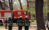 В Запорожье обрушился многоквартирный дом