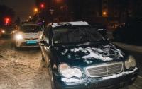 Пара минут погони: работник СТО угнал авто и устроил гонки с полицией