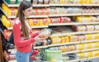 Скоро украинские покупатели увидят новые этикетки на продуктах в магазинах