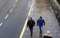 Лондон будет искать подозреваемых по