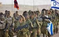 Командование АОИ не исключает сухопутную операцию против ХАМАС