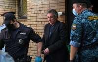 Осужденный за смертельное ДТП российский актер будет оспаривать свое наказание