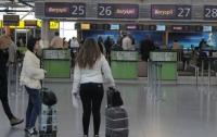 Количество украинских туристов в Грузии значительно увеличилось