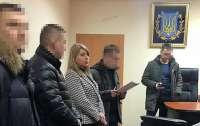В Николаевской обладминистрации прошли обыски