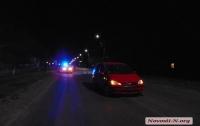 В Николаевской области погиб ветеран АТО