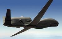 Американский разведывательный беспилотник полетал над Крымом