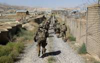 США вывели треть своего военного контингента из Афганистана