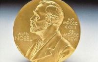 Нобелевским лауреатам дали премии, как во время войны