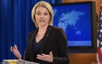 Госдеп США призвал Россию прекратить беспредел над Черным морем