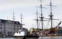 Амстердам придумал замену автомобилям
