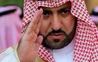 Представитель королевской семьи Саудовской Аравии сконался в возрасте 26-ти лет