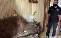 На Киевщине пьяный пенсионер расстрелял шумную компанию