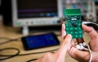 Создан первый в мире мобильник без батареи