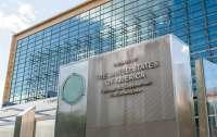 Секретная служба США сменит охрану Байдена - СМИ