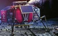 Nokia отправится на Луну строить 4G-сеть