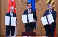 Украина все больше интегрируется в европейские институции и отдаляется от РФ