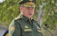 Министр обороны РФ признал, что из Крыма сделан плацдарм для военного удара
