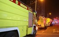 Пожар в ОАЭ унес жизни семерых братьев и сестер