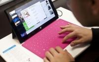Microsoft удивляет рынок поставками планшетов