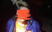 В Одессе задержали грабителя, застрелившего пожилую женщину и ее внука