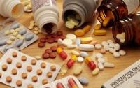 В Украине не будут продавать лекарства с кодеином только по рецептам
