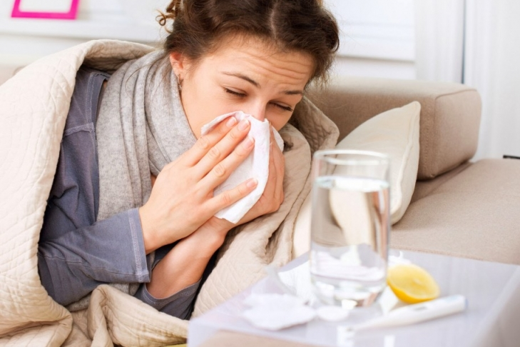 170 кузбасских школ закрыли накарантин из-за гриппа иОРВИ