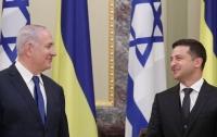 Президент Украины пригласил израильских бизнесменов работать в Украине